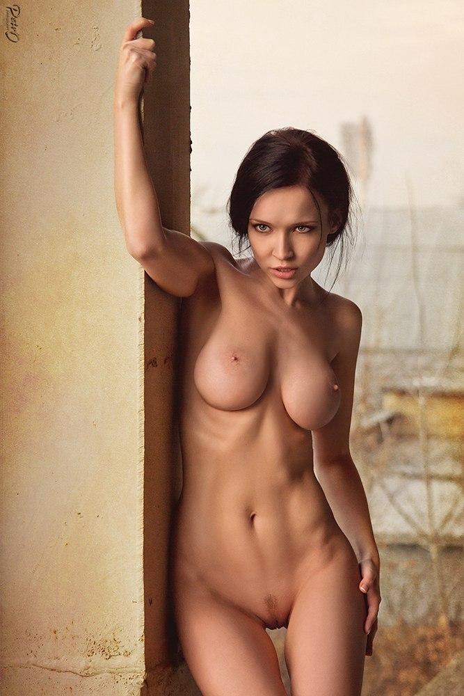 фото женщины голые вк