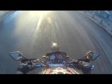 Racer panther 200 #новый карбюратор pz30 с ускорительным насосом