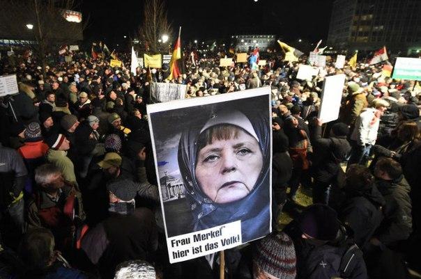 Что ждет ЕС после отставки Меркель