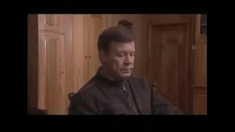 Опера 3 Хроники убойного отдела Падение в преисподнюю 13 серия