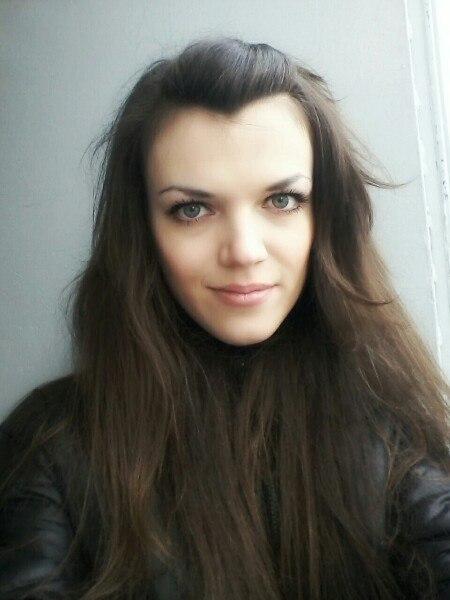 Аня Мощевитина, Санкт-Петербург - фото №14