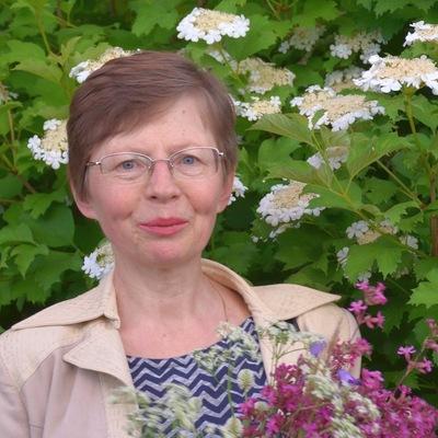 Мария Русскова