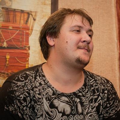 Виктор Бажин