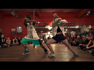 OG Bobby Johnson - WilldaBeast Adams Choreography - @WilldaBeast__ - Filmed by @TimMilgram - @Que