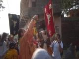 Вокруг Радха-кунды, в гопаштами, в гости к бриджабаси :)