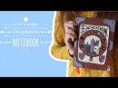 Время Приключений DIY Энхиридион Adventure time DIY Enchiridion Masherisha