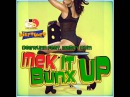 DeeWunn ft Marcy Chin - Mek It Bunx - October 2013