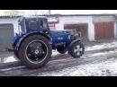 Сельский тракторист песня юмор угар