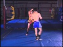 Basic Footwork, Punches Elbows for Muay Thai