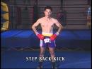 Kicks Knees for Muay Thai
