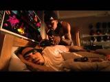 Отрывок из фильма Торчки Бодрый косячок и Рамштайн Разбудил Джамала