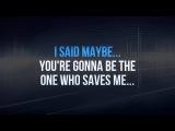 Oasis - Wonderwall (Karaoke)