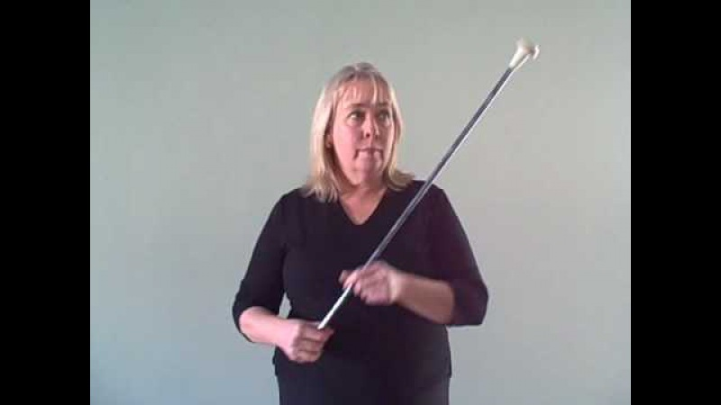 How To Twirl A Baton For Beginners | Baton Twirling Tricks and Tips | Thumb Throw Toss |Twirl Planet