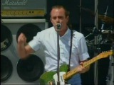 Status Quo In The Army Now Live Knebworth 1990