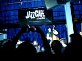 Patinho de Borracha, Deolinda @ Jazz Cafe, London