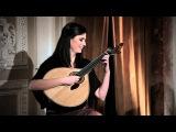 Португальская национальная музыка - Фаду