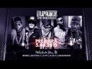 MilionBeats Feat. Wira, Mister C, S-pi, M.O.H, Gradubid - Contre vous (Clip officiel)