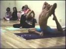 Аштанга виньяса йога — 3 и 4 серии асан. Паттабхи Джойс