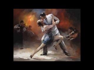 The Tango Project - Por una cabeza (Instrumental)