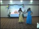 Discowale Khisko - Gulnar &amp Hatira &amp Aaron, indian mix dance
