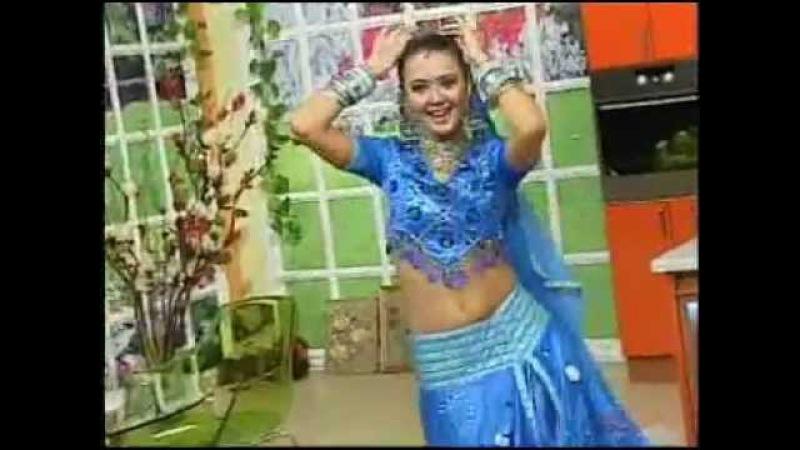 Chalka Chalka - Oksana Rasulova, bolywood dance