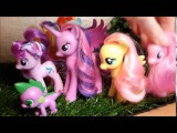 MLP - Friends Are Always There for You (toys version).