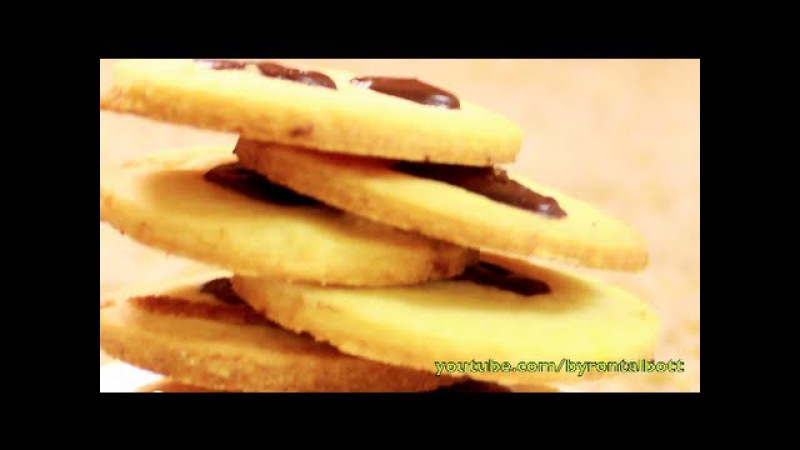 Special Chocolate Chip Cookies-How to and Recipe   Byron Talbott