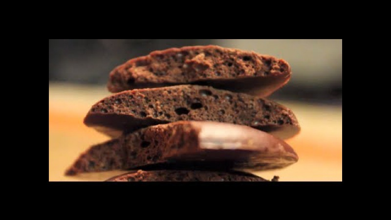 Chocolate Air-How to and Recipe   Byron Talbott