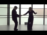 70 &amp 75 age  lindy hop (Madeleine Peyroux -