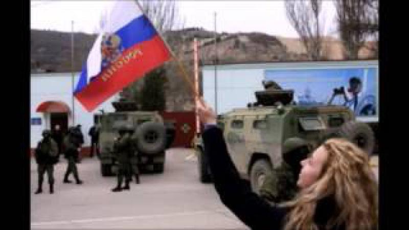 Денис Майданов Кто такие РУССКИЕ Новинка 2015 года