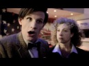 The Eleventh Doctor Tik Tok