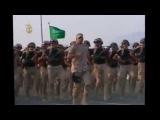 Saudi Arabia Royal Army Hell March /الجيش الملكى السعودى