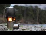 Твердотопливная турбопечка Airwood Euro BM