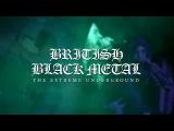 British Black Metal The Extreme Underground Full Documentary
