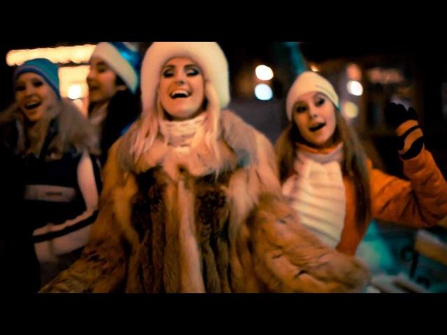 Ірина Федишин - Україна колядує! ( Найкраща українська музика / українські святкові пісні )