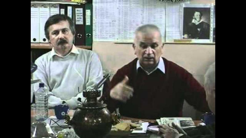 Зазнобин В.М. (2010.12.29) - КОБ за границей. Wikileaks...
