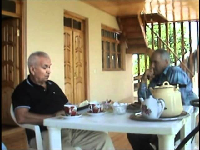Зазнобин В.М. (2011.06.08) - Беседа с баптистом