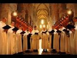 Gregorian Chant -The Cistercian Monks Of Stift Heiligenkreuz - In Paradisum  and Psalm 121 (122)