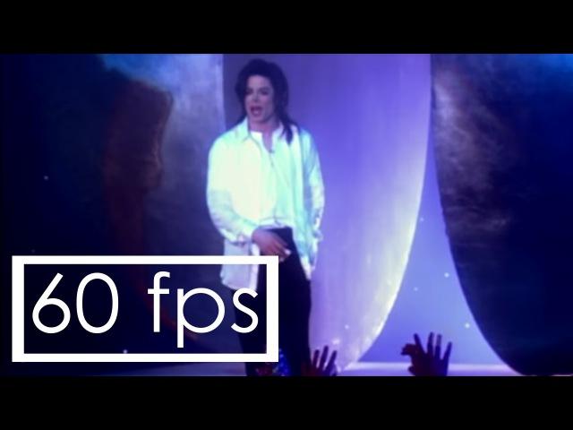 Michael Jackson   Earth Song - Live at World Music Awards, Monaco 1996