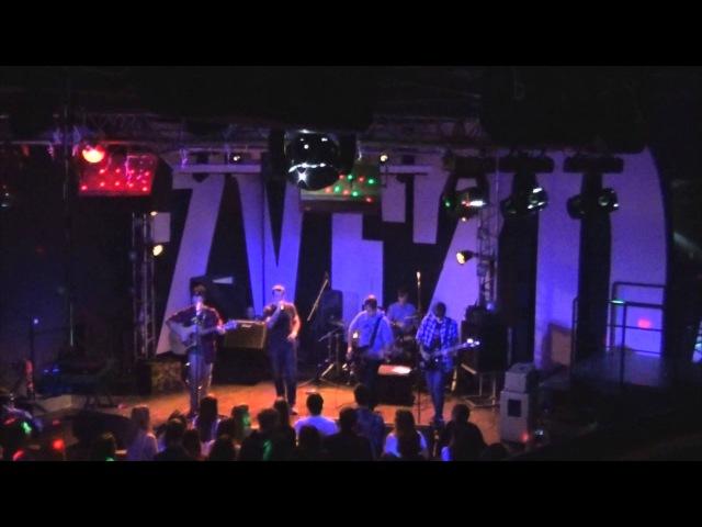 Будем Знакомы - Звезды (live night club