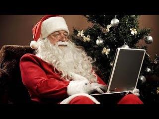 Именное видео поздравление от Деда Мороза для Ваших детей в 2016 году!