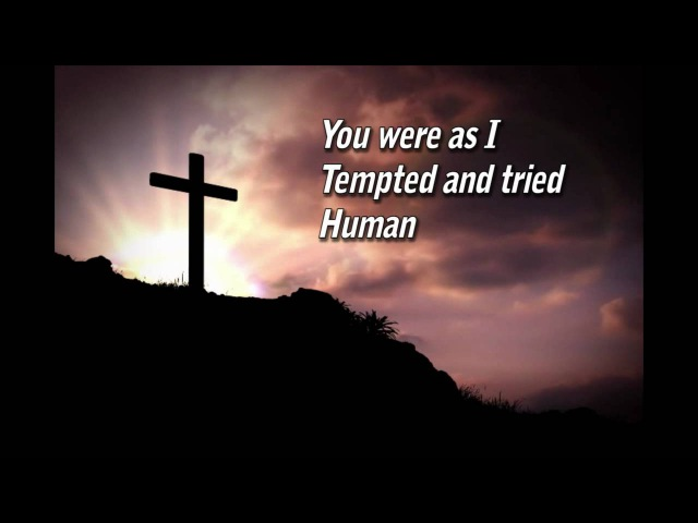 Hillsong United - Lead Me To The Cross with Lyrics