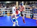 Кикбоксинг К 1 Ходырев Алексей vs Балыбердин Алексей 16 01 2016