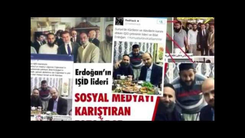 CHPli Haluk Koç rezil oldu... İŞİDCİ ilan ettikleri kebapçı çıktı...
