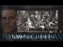 Storming Heaven Mass Effect 1, 2, 3 heroes tribute