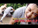 151128 SBS Shaolin Clenched Fist EP5 Cut 4