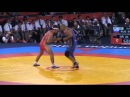ОИ-2012 Алан Хугаев - Карам Габер (Египет) 84 кг.