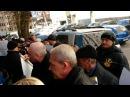 2 апреля 2014. Харьков. ОБСЕ, журналисты и Защитники Харькова против ХУНТЫ 3