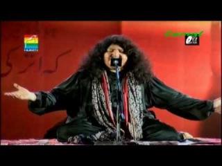 Dama Dam Mast Qalandar - Abida Parveen (Live)