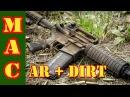 AR-15 Reliability Demonstration
